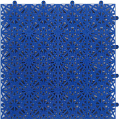Art. No,:130DB10 - (type A = smooth surface) - Bergo Excellence Dark blue