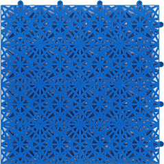 Art. No,:130LB11 - (type B = surface with Knobs) - Bergo Excellence Light – blue